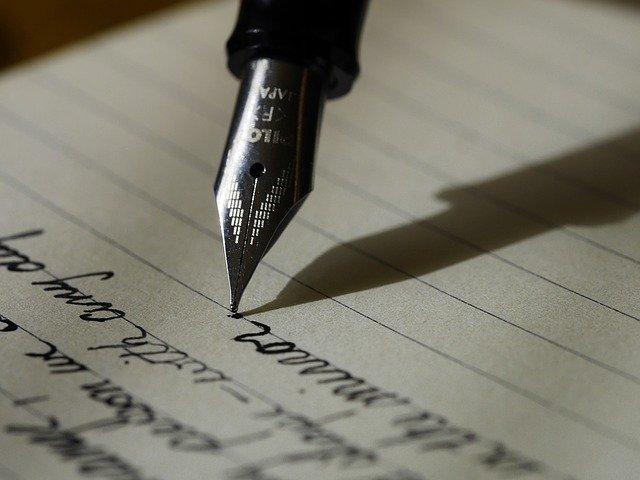 Dopis plný naděje!